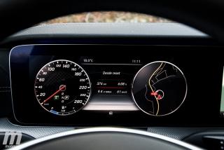 Fotos Mercedes-AMG E 43 Foto 43