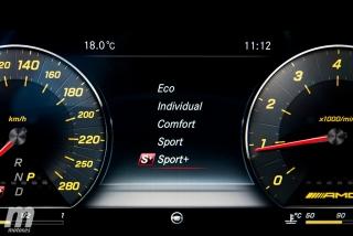 Fotos Mercedes-AMG E 43 Foto 45