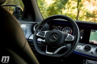 Fotos Mercedes-AMG E 43 Foto 65