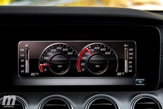 Fotos Mercedes-AMG E 43 Foto 74