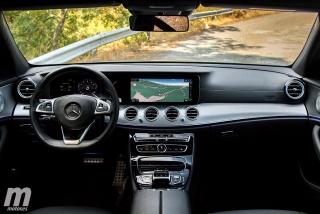 Fotos Mercedes-AMG E 43 Foto 39