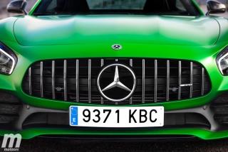 Fotos Mercedes-AMG GT R - Foto 4