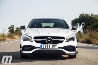 Foto 1 - Fotos Mercedes-AMG CLA 45 4MATIC Coupé