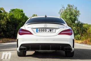 Foto 2 - Fotos Mercedes-AMG CLA 45 4MATIC Coupé