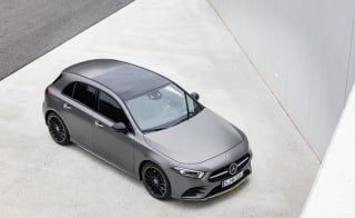 Fotos Mercedes Clase A 2018 Foto 15