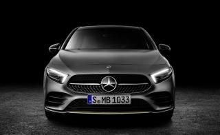 Fotos Mercedes Clase A 2018 Foto 18