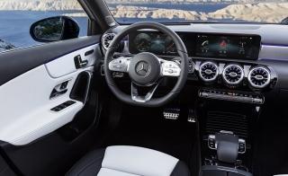 Fotos Mercedes Clase A 2018 Foto 23