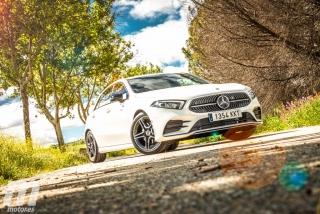 Fotos Mercedes Clase A 2018