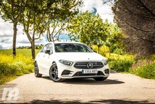 Foto 3 - Fotos Mercedes Clase A 2018