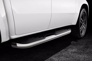 Fotos Mercedes Clase X Foto 16
