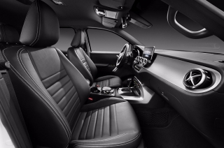 Fotos Mercedes Clase X Foto 36
