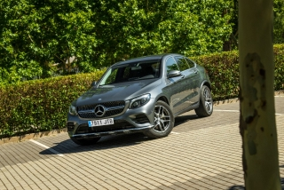 Foto 2 - Fotos Mercedes GLC 220 d 4MATIC Coupé