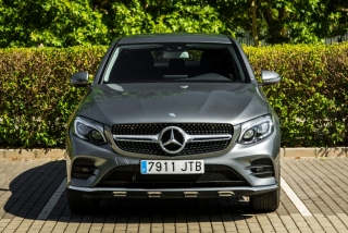 Foto 4 - Fotos Mercedes GLC 220 d 4MATIC Coupé