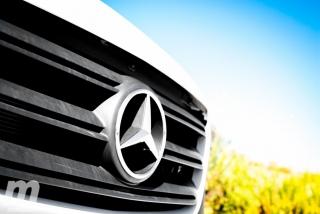 Fotos Mercedes Sprinter 2018 Foto 8