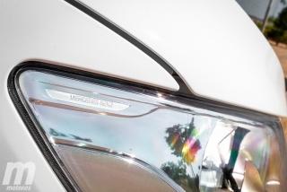 Fotos Mercedes Sprinter 2018 Foto 9