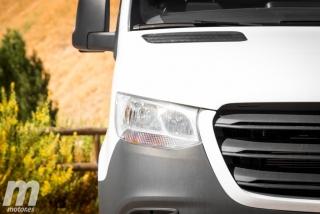 Fotos Mercedes Sprinter 2018 Foto 10