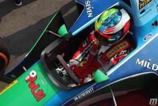 Fotos Mick Schumacher Benetton B194 F1 Bélgica Foto 10