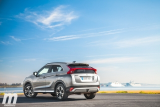 Foto 1 - Fotos Mitsubishi Eclipse Cross