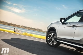 Fotos Mitsubishi Eclipse Cross - Foto 5