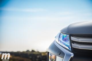 Fotos Mitsubishi Eclipse Cross Foto 22