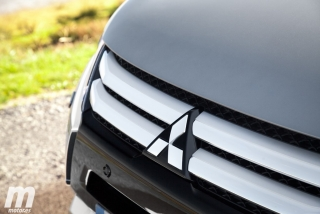Fotos Mitsubishi Eclipse Cross Foto 26