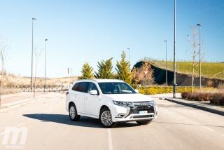 Fotos Mitsubishi Outlander PHEV 2019 - Foto 1