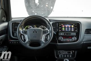Fotos Mitsubishi Outlander PHEV 2019 Foto 45