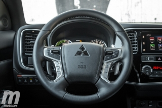 Fotos Mitsubishi Outlander PHEV 2019 Foto 46
