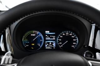 Fotos Mitsubishi Outlander PHEV 2019 Foto 54
