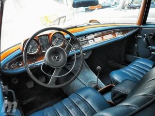 Fotos Museo Aguinaga de clásicos Mercedes-Benz - Foto 5