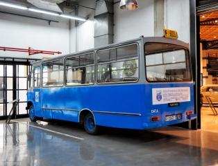Fotos Museo Aguinaga de clásicos Mercedes-Benz Foto 22