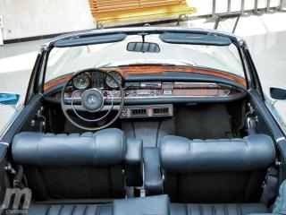 Fotos Museo Aguinaga de clásicos Mercedes-Benz Foto 30