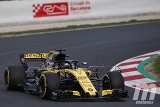 Fotos Nico Hülkenberg F1 2018 Foto 3