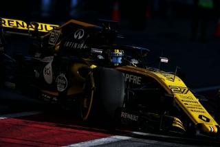 Fotos Nico Hülkenberg F1 2018 Foto 14