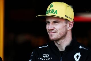 Fotos Nico Hülkenberg F1 2018 Foto 1