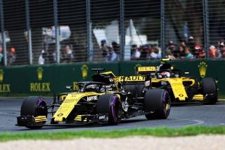 Fotos Nico Hülkenberg F1 2018 Foto 22