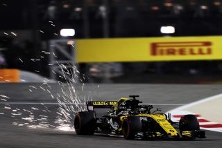 Fotos Nico Hülkenberg F1 2018 Foto 25