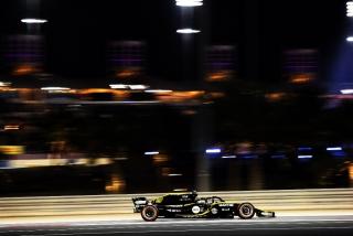 Fotos Nico Hülkenberg F1 2018 Foto 26