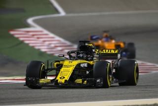 Fotos Nico Hülkenberg F1 2018 Foto 27