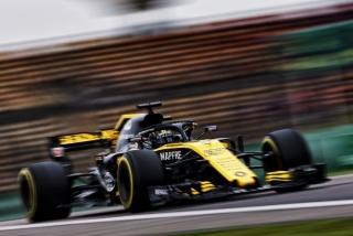 Fotos Nico Hülkenberg F1 2018 Foto 33