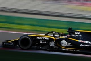 Fotos Nico Hülkenberg F1 2018 Foto 35