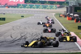 Fotos Nico Hülkenberg F1 2018 Foto 36