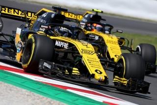 Fotos Nico Hülkenberg F1 2018 Foto 42