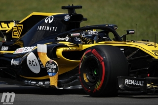 Fotos Nico Hülkenberg F1 2018 Foto 43