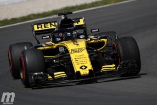 Fotos Nico Hülkenberg F1 2018 Foto 44