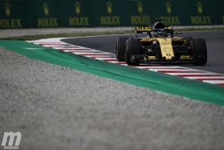 Fotos Nico Hülkenberg F1 2018 Foto 45