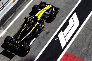 Fotos Nico Hülkenberg F1 2018 Foto 46