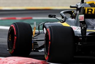 Fotos Nico Hülkenberg F1 2018 Foto 47