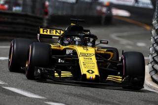Fotos Nico Hülkenberg F1 2018 Foto 51