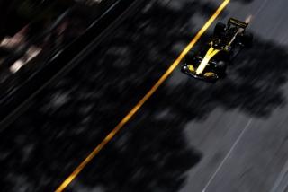Fotos Nico Hülkenberg F1 2018 Foto 53